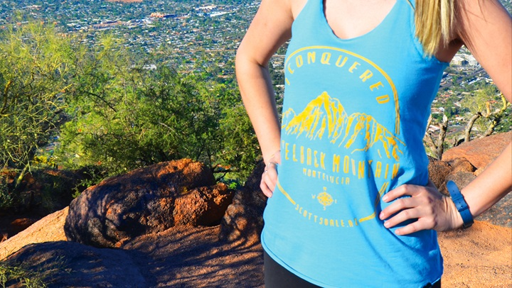Conquer Camelback Hike Package