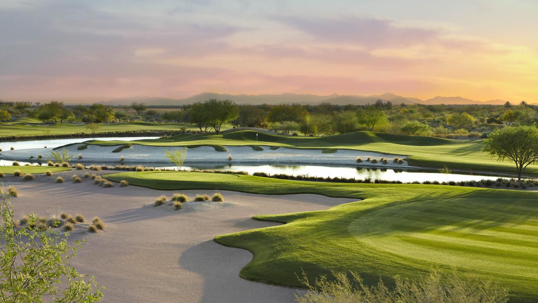 Scottsdale Golf Courses Omni Scottsdale Resort Amp Spa