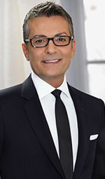 Randy Fenoli from Say Yes to the Dress