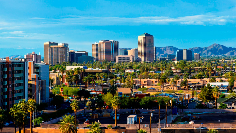 Hotel Near Downtown Scottsdale Omni Scottsdale Resort