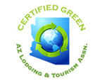Omni Scottsdale Green Certification