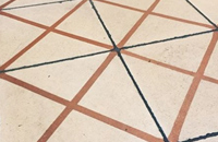 Omni Scottsdale History Hand Crafted Tile