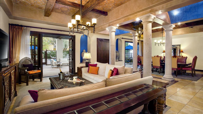 Scottsdale Suites Omni Scottsdale Resort Amp Spa At Montelucia