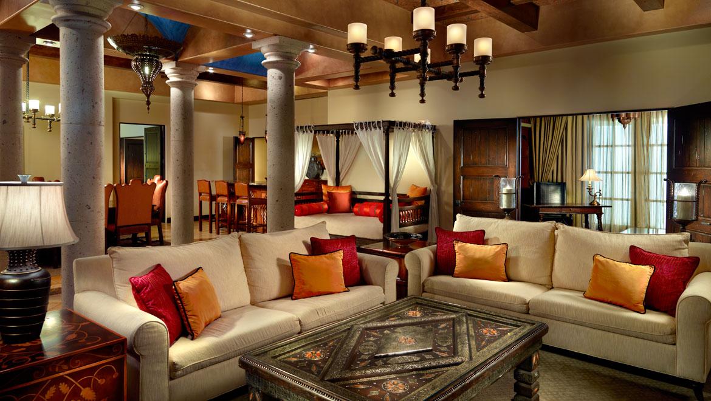 Hilton Scottsdale Resort Villas Scottsdale