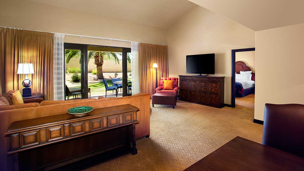 Camelback Mountain Suite