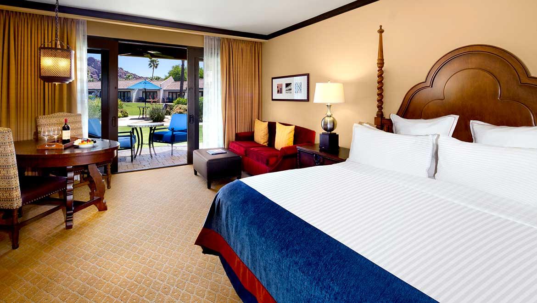 Hotels In Scottsdale, AZ | Omni Scottsdale Resort & Spa