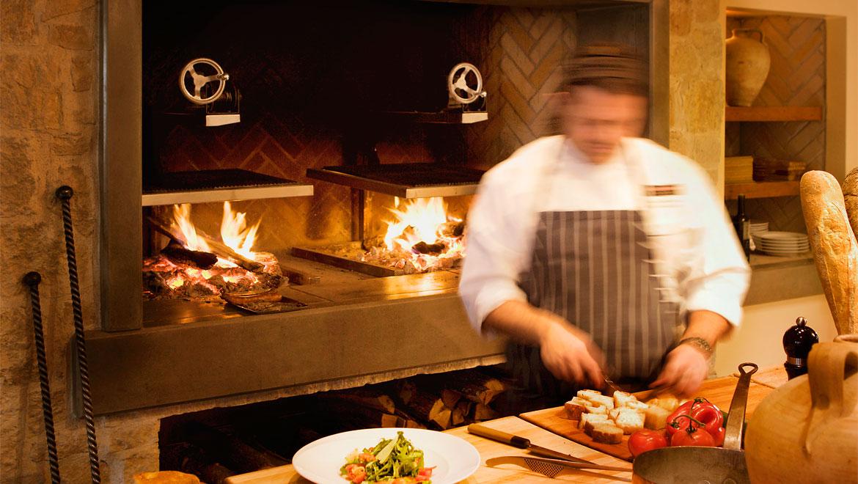 Restaurants In Scottsdale Az Prado Omni Scottsdale Resort