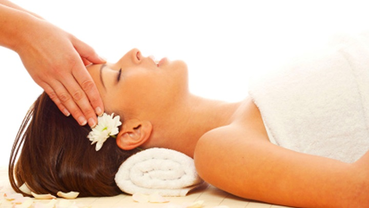Joya Spa Relaxing Massage
