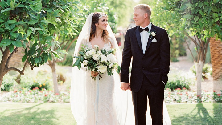 Omni Scottsdale Dream Weddings