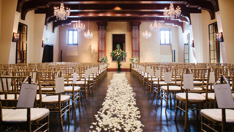 Wedding Venues In Scottsdale Omni Scottsdale Resort Spa