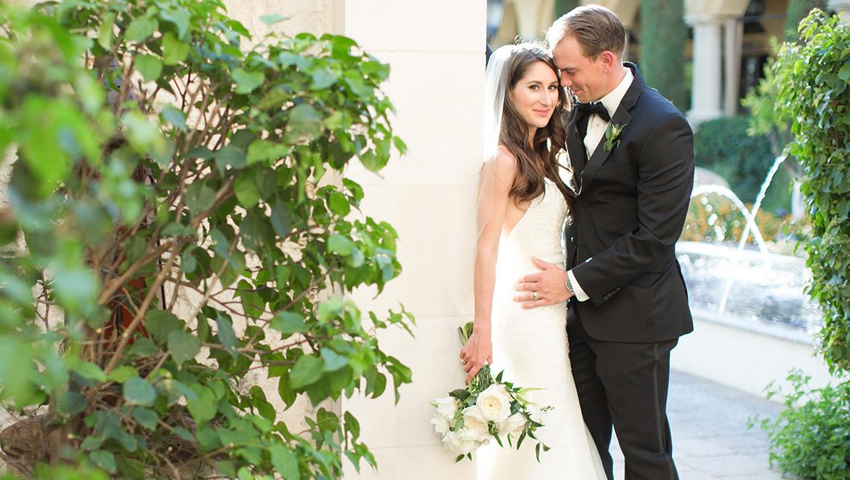 Hotel Wedding Reception Locations Omni Hotels Resorts