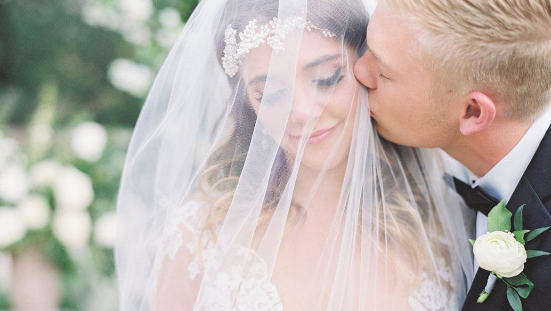 Real Weddings At Omni Scottsdale Resort & Spa At Montelucia