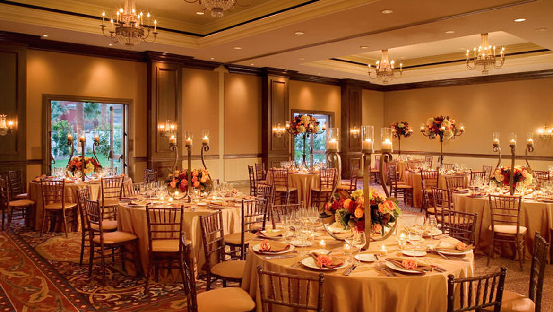 Wedding Venues In Scottsdale Omni Scottsdale Resort Amp Spa