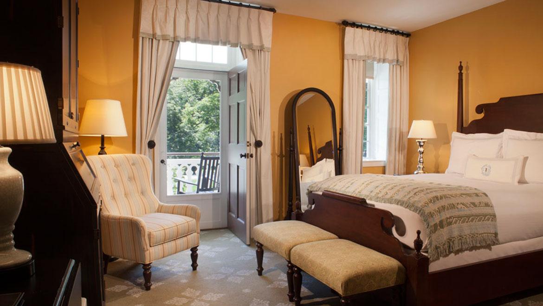Luxury Spa Hotel Pennsylvania