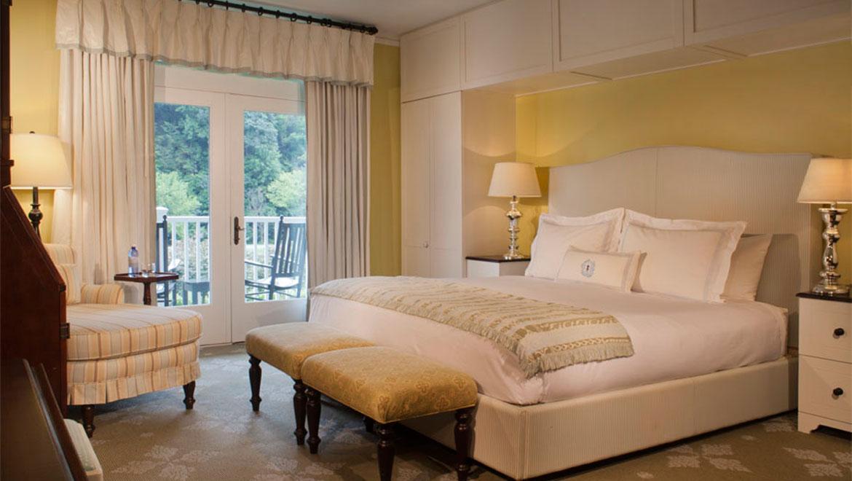 bedford hotel suites omni bedford springs resort. Black Bedroom Furniture Sets. Home Design Ideas