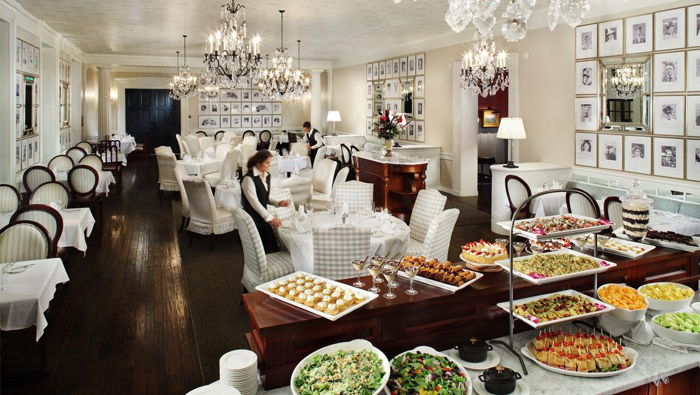 Pennsylvania resort packages omni bedford springs resort for W hotel in room dining menu
