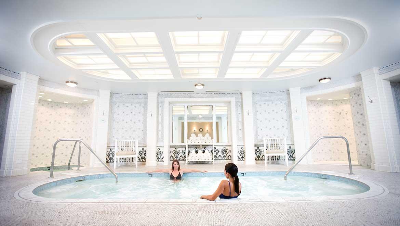 Spa Resort in PA | Omni Bedford Springs Resort