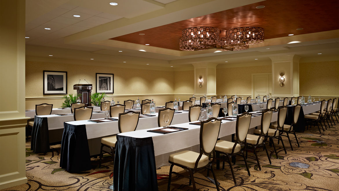 Denver Hotels With Meeting Rooms