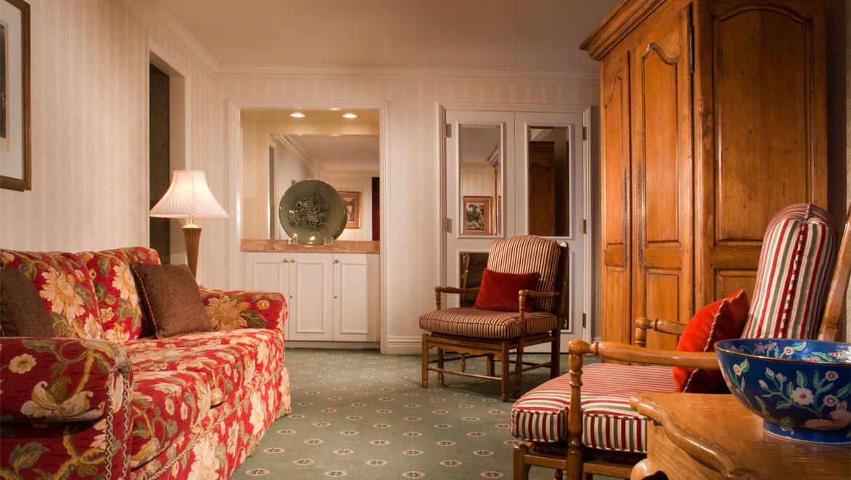 hotel suites in pittsburgh omni william penn hotel. Black Bedroom Furniture Sets. Home Design Ideas