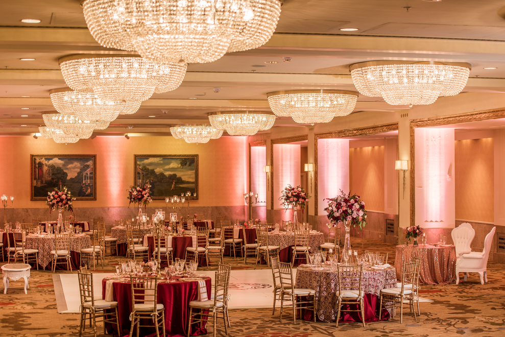 William Penn Ballroom