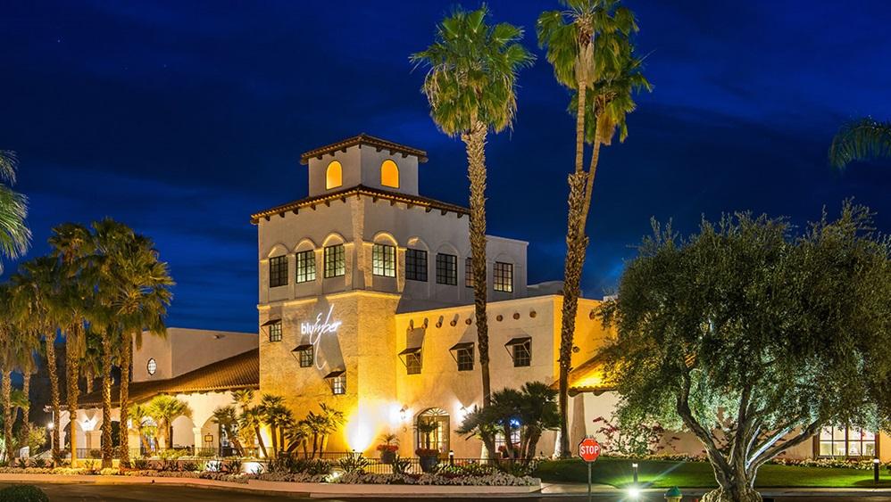 Palm Springs Resorts | Omni Rancho Las Palmas Resort & Spa