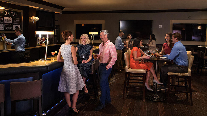 Palm Springs Restaurants | Omni Rancho Las Palmas Resort & Spa