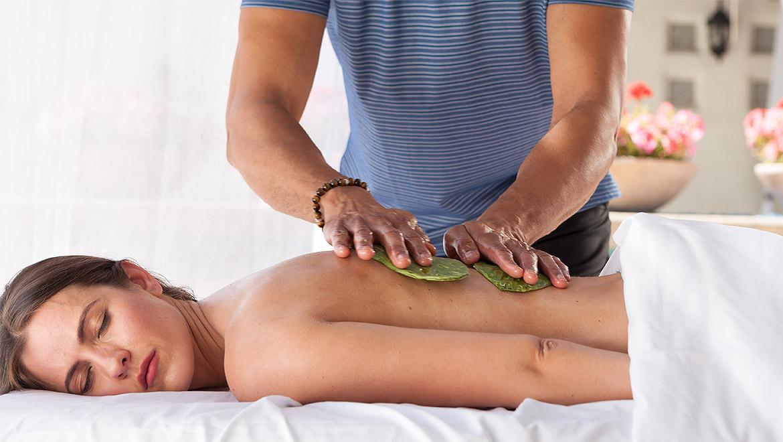 Palm Springs Massage | Omni Rancho Las Palmas Resort & Spa