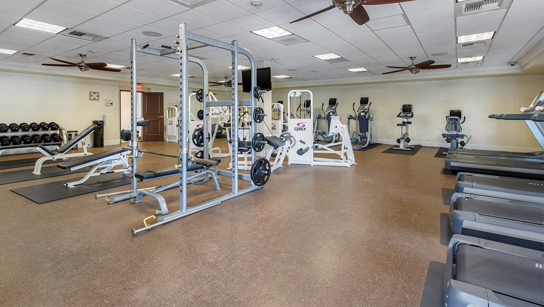 Palm Springs Wellness | Omni Rancho Las Palmas Resort & Spa