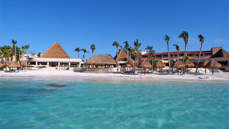 Omni Cancun Beach