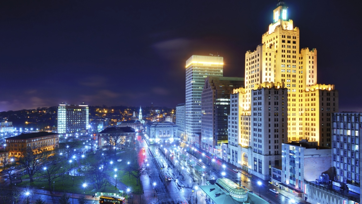 Downtown Providence Hotels