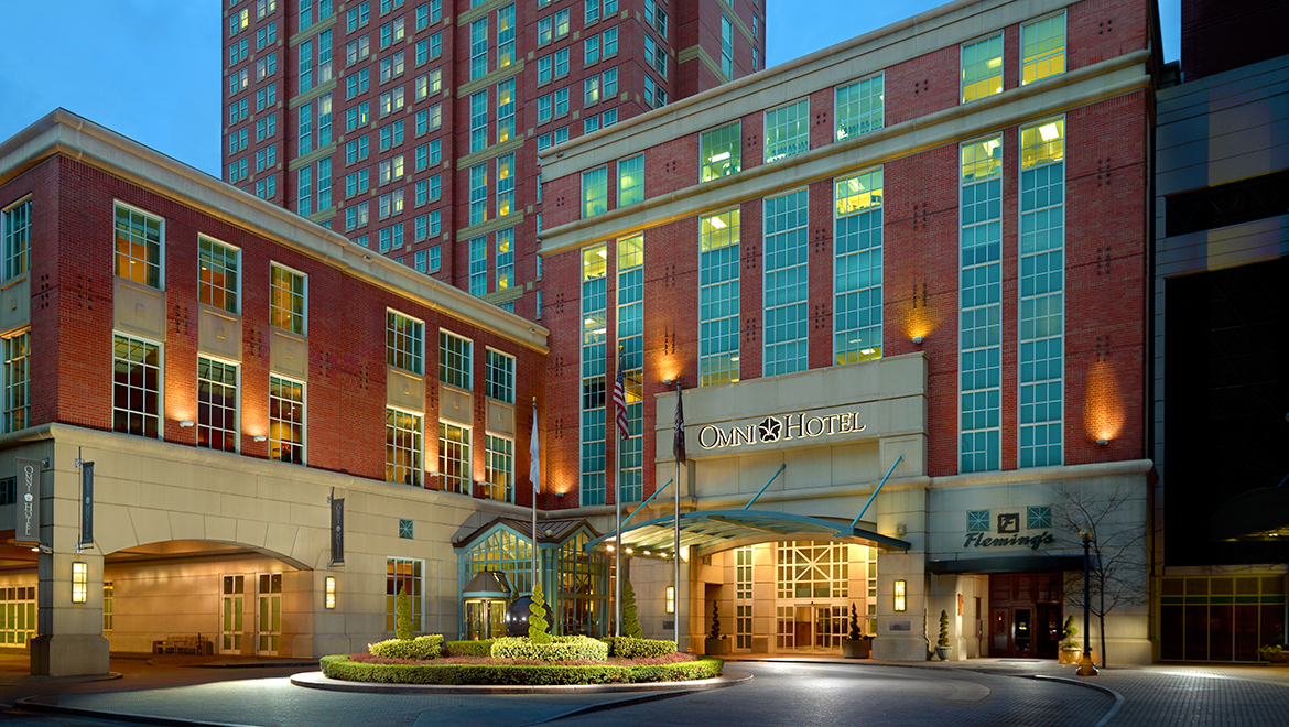 Providence Convention Center Hotels