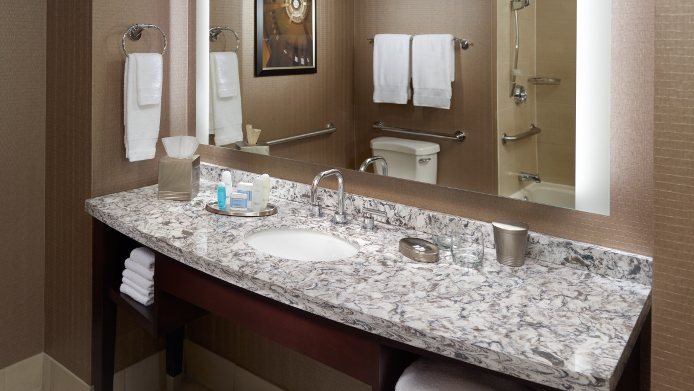 Providence Suites Omni Providence Hotel