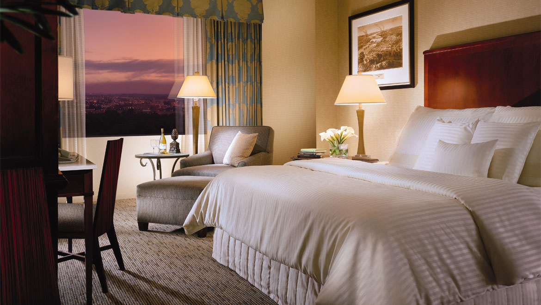 Richmond Hotels Rooms Amp Suites Omni Richmond Hotel