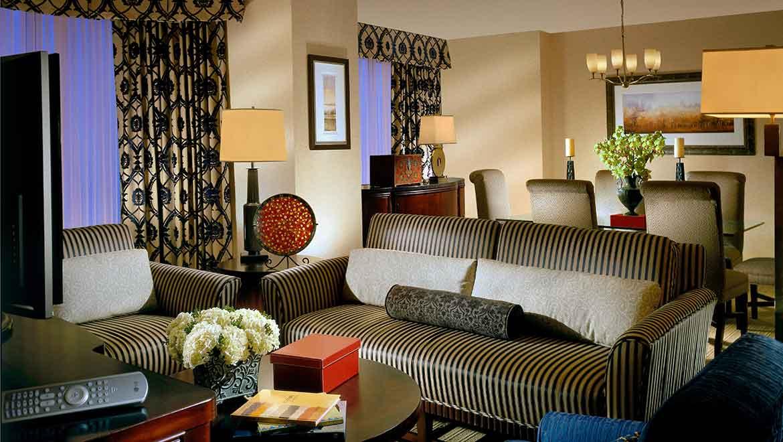 suite deals richmond