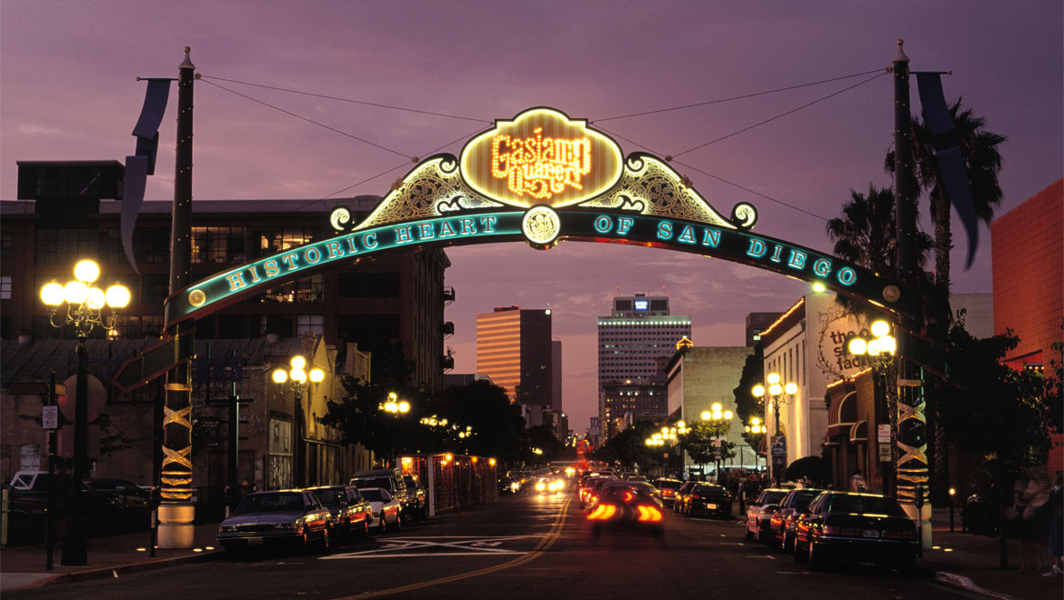 Hotels With Kitchens In San Diego California