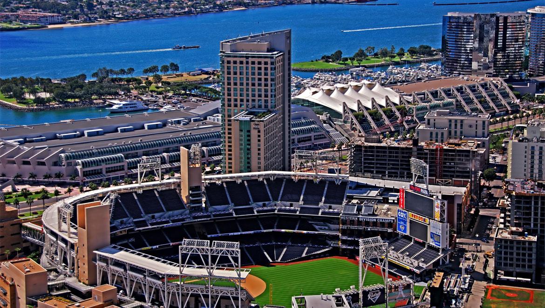 Hotels In San Diego >> Padres Baseball Ticket Package Omni San Diego Hotel