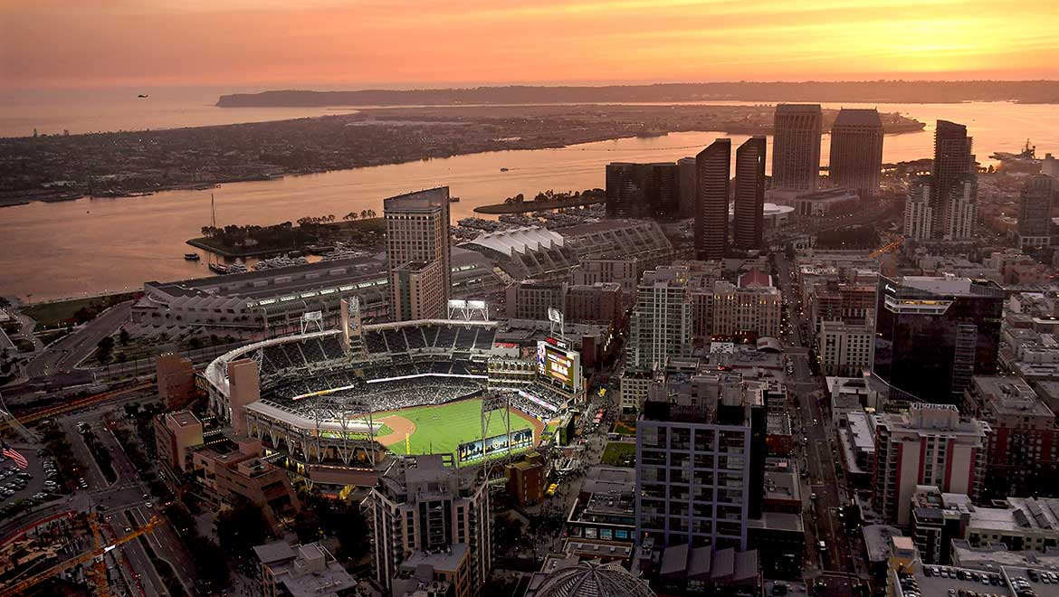 Things To Know Before You Go Petco Park The Omni San Hotel