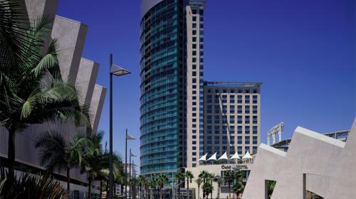 Hotels In San Diego >> Hotel In Downtown San Diego Omni San Diego Hotel