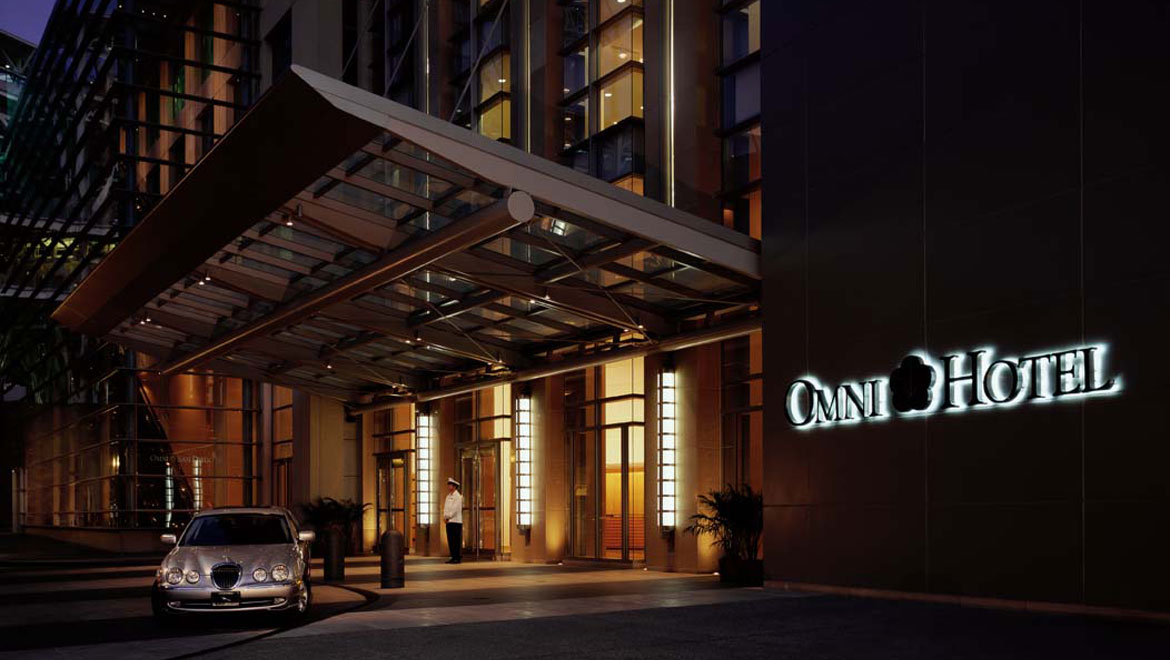 Hotels Near San Diego Photo Gallery Omni San Diego Hotel