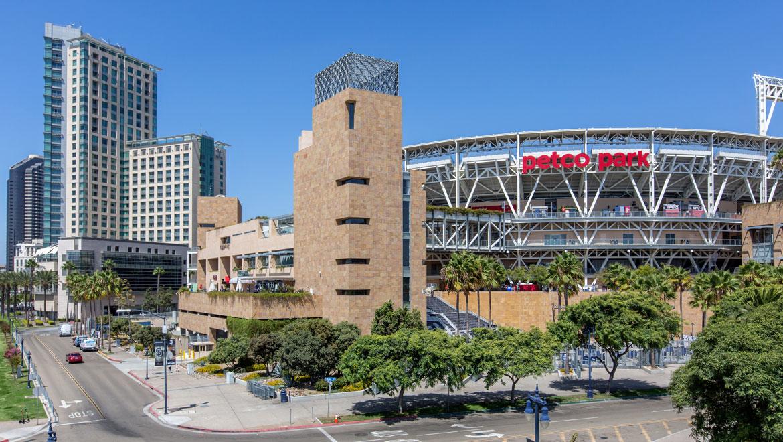 Hotels In San Diego >> Hotels Near San Diego Photo Gallery Omni San Diego Hotel