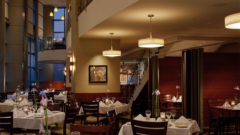 Top  Seafood Restaurants In Boston