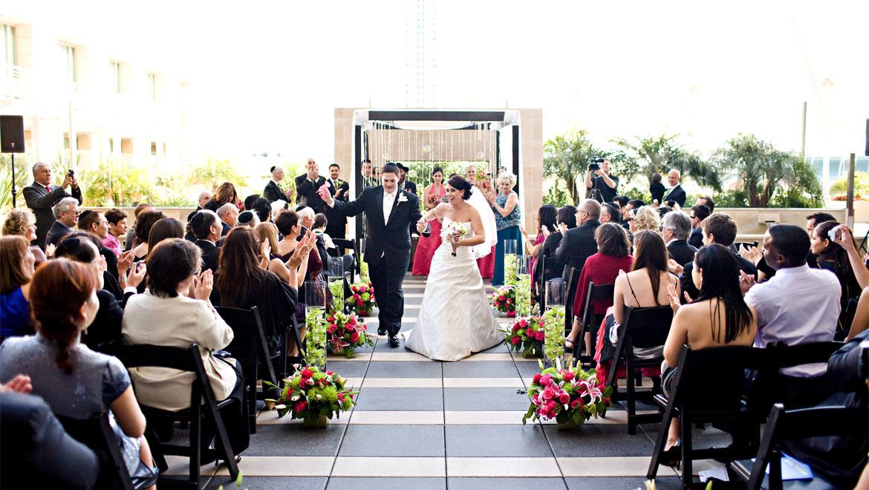 Omni Shoreham A Washington DC Fairy Tale Wedding