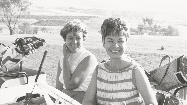 beff67f06d172 History By The Decades At Omni La Costa Resort   Spa