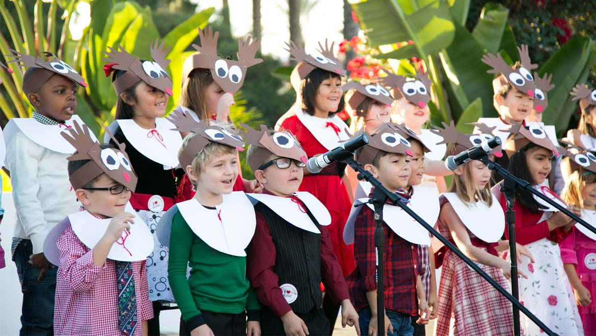 carols of carlsbad
