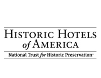 Historic Hotels Badge
