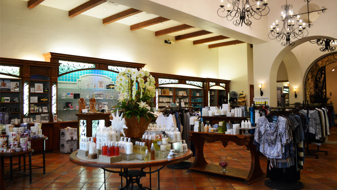 The Spa Boutique