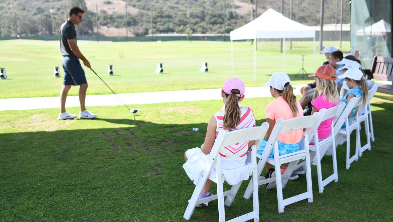 Image result for Junior Golf Camps at Top Florida Resorts