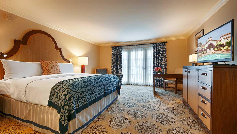 Suites In Carlsbad CA | Omni La Costa Resort & Spa