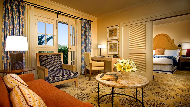 Suites In Carlsbad Ca Omni La Costa Resort Amp Spa
