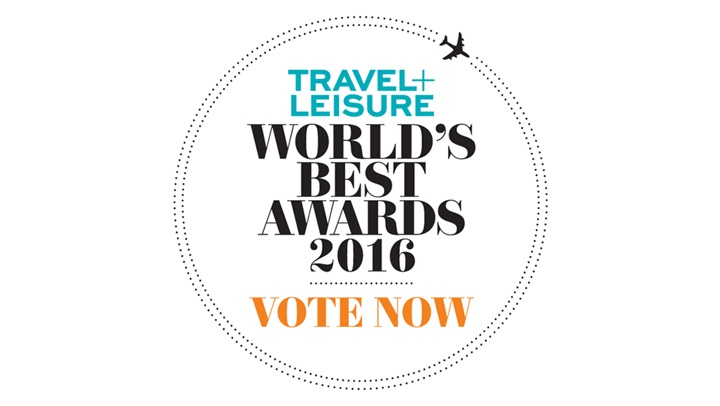 travel leisure worlds best